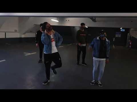 Migos - Bad Bitches Only ft. 21 Savage | Dance Video @koguz2002