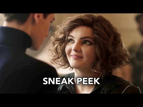 "Gotham 5x03 Sneak Peek ""Penguin, Our Hero"" (HD) Season 5 Episode 3 Sneak Peek"