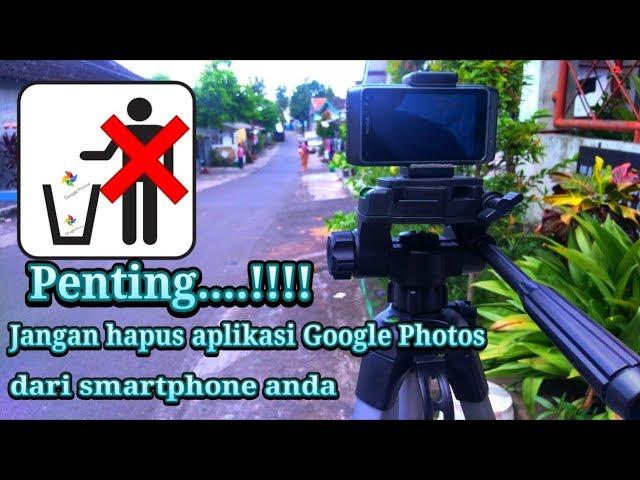 (Jangan dihapus...!!!!) Fitur penting aplikasi Google Foto yang tidak banyak diketahui oleh orang
