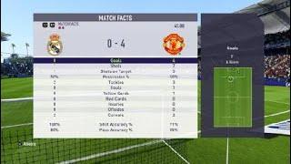 FIFA 18 the journy part 2