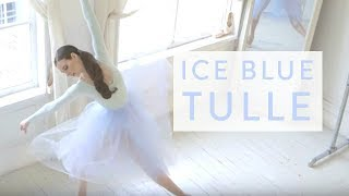 That Ballerina Style: Tulle Skirt