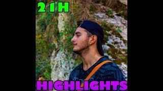 HIGHLIGHTS MARATONA 21H XD #1 by khrox