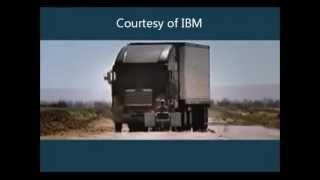 IBM RFID - The RFID Tag Store
