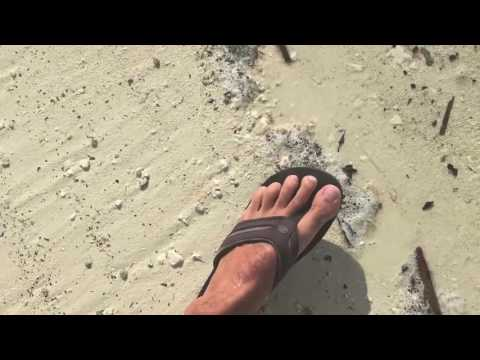 Bahamas Foot Video