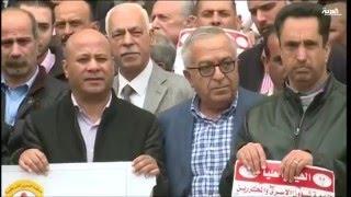 حملة لدعم ترشيح مروان البرغوثي لجائزة نوبل للسلام