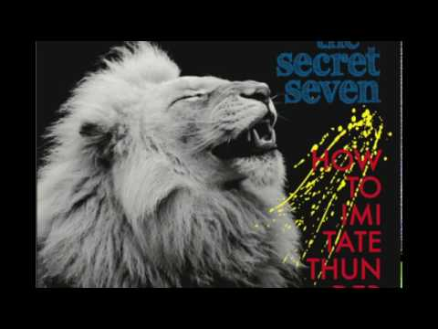 The Secret Seven - Leap Year (instrumental track)