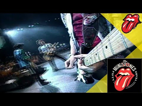 The Rolling Stones - Don't Stop - Live 2003