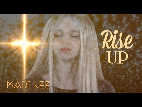 Andra Day - Rise Up (Cover by Madi Lee)