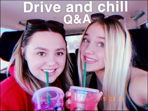 Drive with me!!|Cassidy Jade