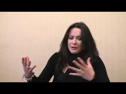 Amy Robbins Interview (15th April 2013)