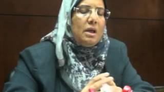 """حوار جريدة صدى الصعيد """" برنامج شباب الخير """" عن الصحة مع وكيلة وزارة الصحة بالمنيا"""