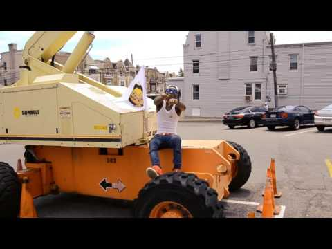 Shatta  Wale - Penalty video by American Madman