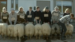 Rams reviewed by Mark Kermode