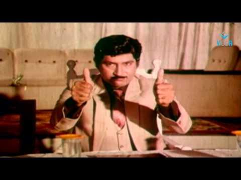 Shoban Babu Challenges Charan Raj - MrBharat
