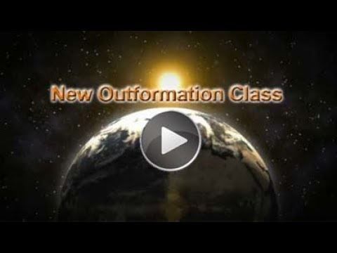 """New Outformation Class with Nasat Khaf Rayay """"True Justice"""" and """"Cause and Effect"""" 8-12-17"""