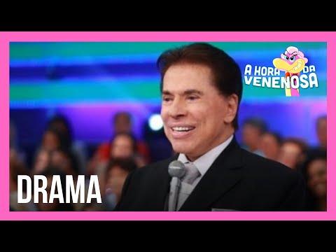 Silvio Santos escreve carta dramática, assume perda de memória e preocupa fãs