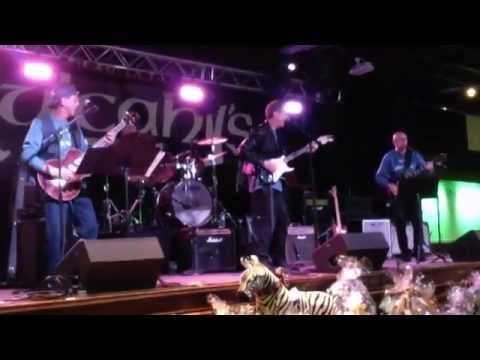 The Moving Violations - Mulcahy's of Wantagh 04/16/2015