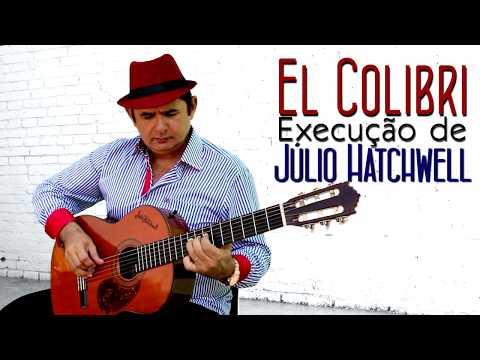 El colibri Classical Guitar Guitar Solo - Júlio Hatchwell