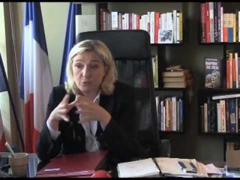Marine Le Pen : «Ce n'est pas l'islam qui pose problème, mais sa visibilité»