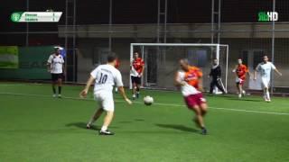 Klemsan - EvkaBorn Maç Özeti/İZMİR/ iddaa Rakipbul Ligi 2016 Kapanış Sezonu