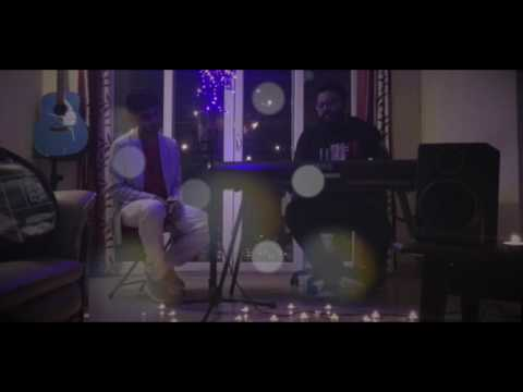 Neyer x Eddie George - Christmas Lights (Coldplay cover)