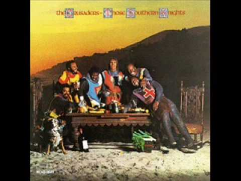 The Crusaders - Keep that same old feeling