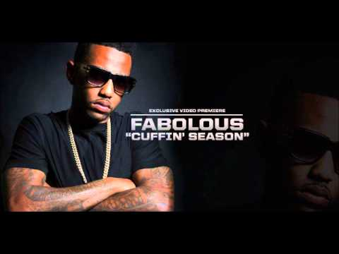 Fabolous - Cuffin Season (Official Instrumental Remake By TheHNIC)