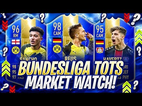 THE MARKET IS SO HIGH! MARKET WATCH! FIFA 19 Ultimate Team