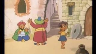 Aladin et la Lampe Merveilleuse : Extrait 2