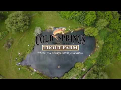 Cold Springs Trout Farm Property