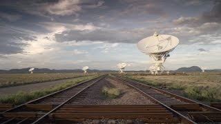 IDFA 2014 | Trailer | Focus on Infinity