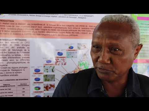 Rencontres Qualireg 2017 - Interview de Jean-Jacques Rakotomalala (FOFIFA)
