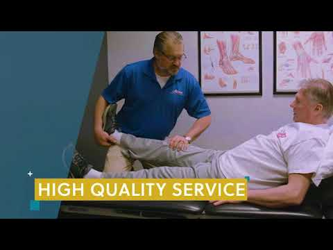 Action Physical Therapy & Rehabilitation Inc. Hubbard OH 444