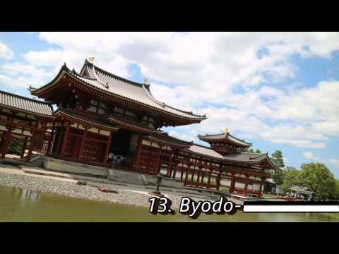 Historic Monuments of Ancient Kyoto #PresentingJapan
