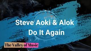 Baixar Steve Aoki & Alok - Do it Again