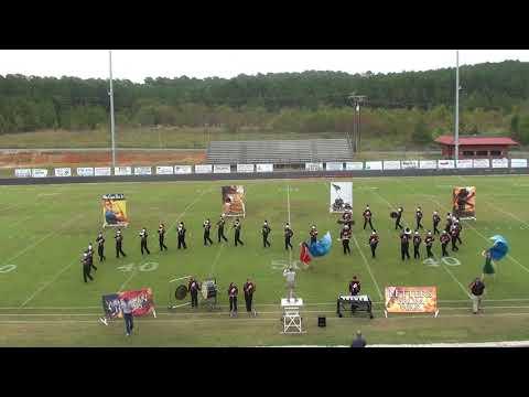 Merryville High School Band