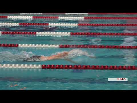 Men's 800 Freestyle Heat 1 - 2019 TYR PRO SWIM SERIES AT KNOXVILLE