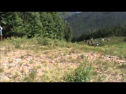 2012 Loon Mountain Race (Open Field)