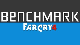 Benchmark: Far Cry 4 on Gtx 670 (Maxed out!) 1080p 60fps