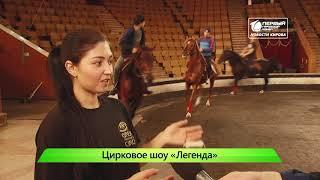 ИКГ Цирковое шоу #9