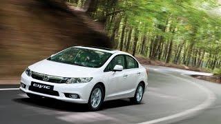 видео Новая Honda Civic 2018: фото, цена, комплектации модели