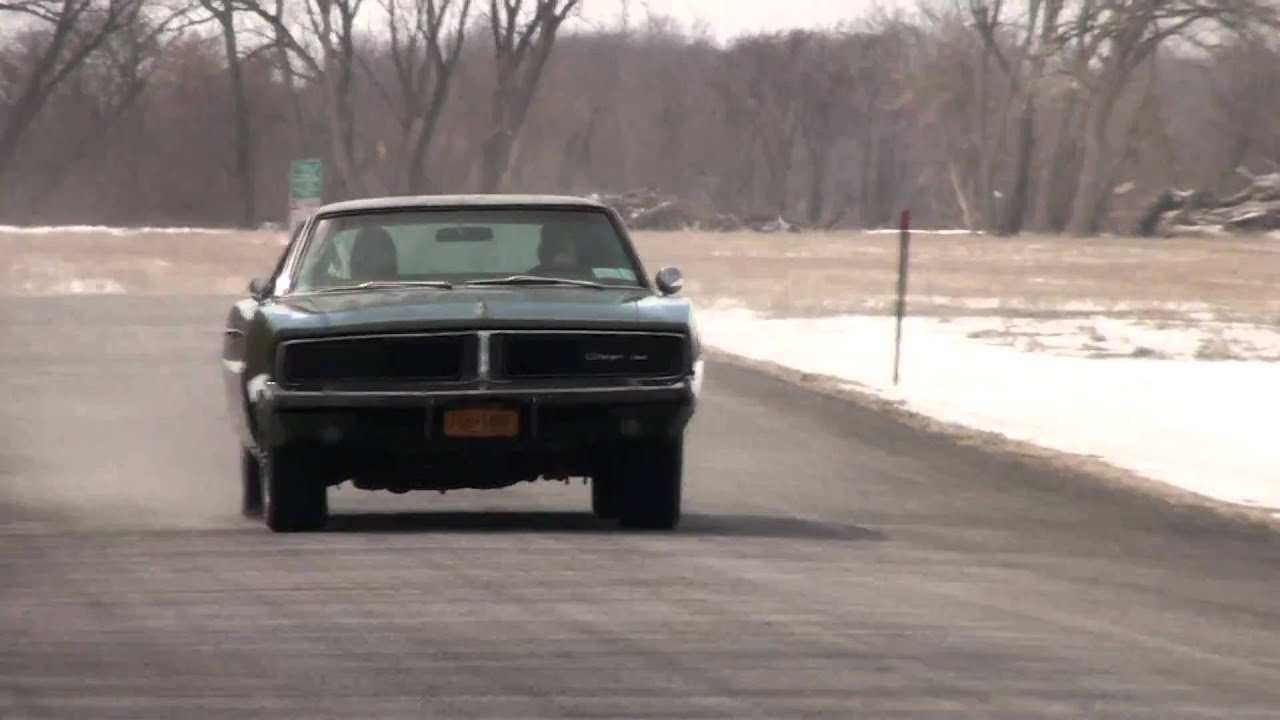 69 dodge charger 383 fly by