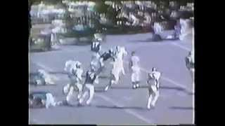 10/18/1969  Michigan State 23  Michigan 12
