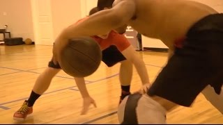 Train at the I'm Possible Fieldhouse - Basketball Skill Development and Athletic Performance thumbnail