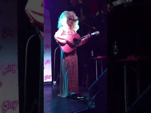 Trixie Mattel- Little Sister (Moving Parts Tour Live in Dundee)
