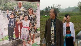 Gặp lại Cụ ông 80 lấy vợ 28 tuổi, sinh liền 2 con  kỷ lục đám cưới dài ngày nhất Việt Nam