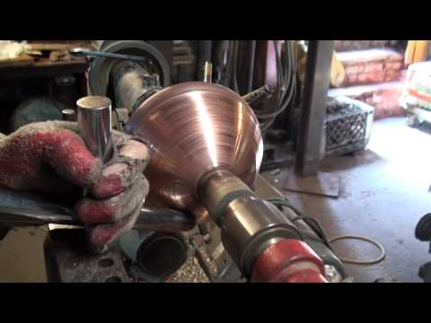 Enameled Copper Bowls By Kiln Designs