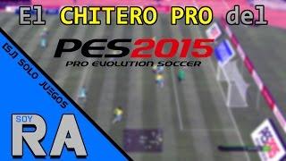 """""""Mi Gol más Rápido en un Juego de Fútbol..."""" - PES 2015 (Leyenda)    HD 720p   60 FPS   """