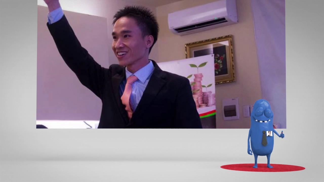 Các Hình Ảnh Của Chuyên Gia Marketing Online Nguyễn Thành Trực
