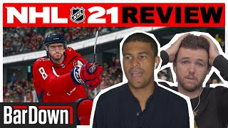 7 THINGS YOU SHOULD KNOW ABOUT NHL 21
